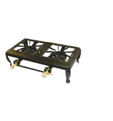 Gas Cooker 2 Plate