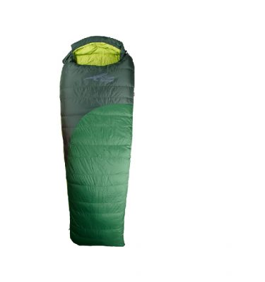 FAS15 Ice-Breaker Sleeping Bag Green