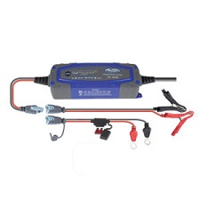 National Luna Battery Charger