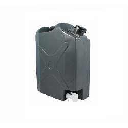 Plastic jerry can 20L