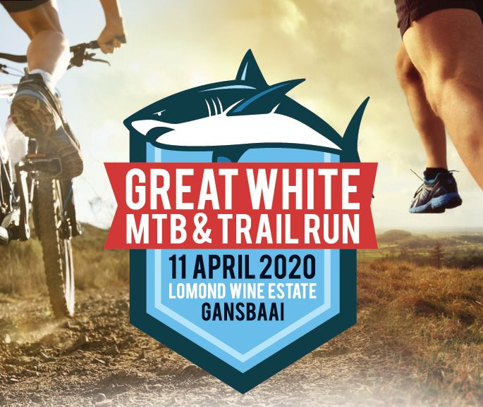Great White MTB and Trail Run