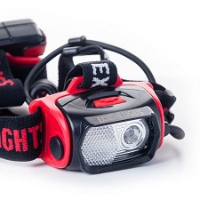 Ascent Headlamp