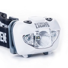 Basecamp Headlamp