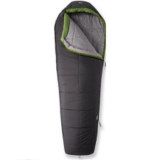 Summer autumn hiking sleeping bag