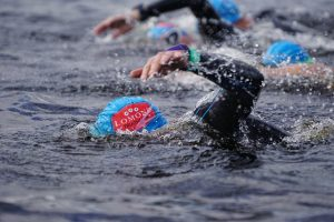 Lomond Open Water swim